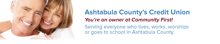 Ashtabula County's Credit Union
