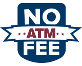 No-Fee ATMs